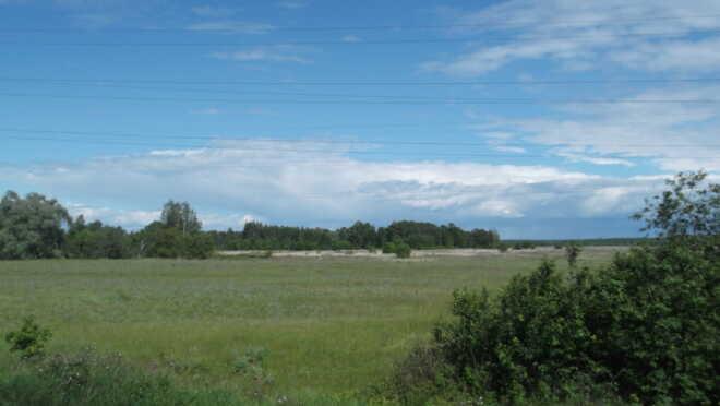 Коттеджный поселок Лучезарово
